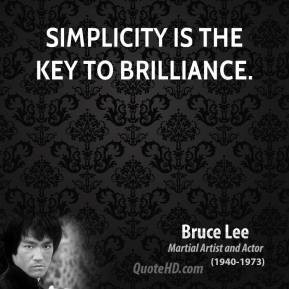 From The Key To Immortality Bruce Lee Quotes. QuotesGram