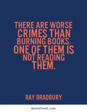 ... ray bradbury more motivational quotes success quotes life quotes