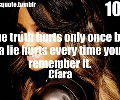 Ciara Tumblr Quotes Ciara quote images