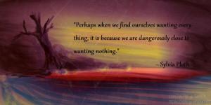 Sylvia Plath Quotes Depression Sylvia plath [1024x512]