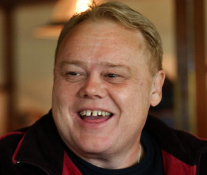 ClippingBook - Louie Anderson