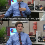 ... Advice On Workaholics Workaholics Adam On Scientists, Picture Quote