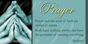 prayer quotes   best prayer quotes   nice prayer quotes   prayers ...