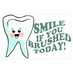 Dentist Dental Hygienist