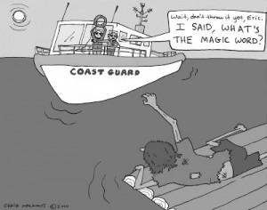 coast guard sayings