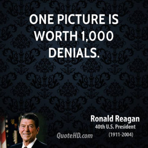 Ronald Reagan Quotes Funny