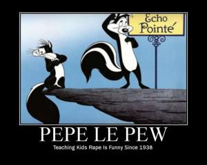 Pepe Le Pew Image