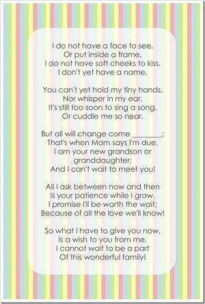 ... ://sprik.blogspot.com/2011/05/surprise-were-pregnant-poem.html Like