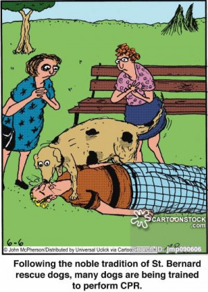 cpr cartoons, cpr cartoon, funny, cpr picture, cpr pictures, cpr image ...