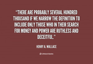 quote-Henry-A.-Wallace-there-are-probably-several-hundred-thousand-if ...
