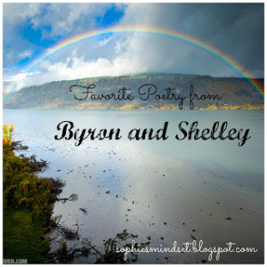 Byron and Shelley