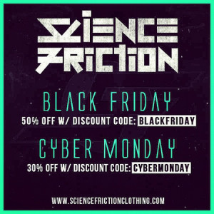 science friction shirts sale GSHQs Black Friday T Shirts Sale Special