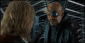 Here are our 9 favorite Nick Fury quotes from Marvel movies
