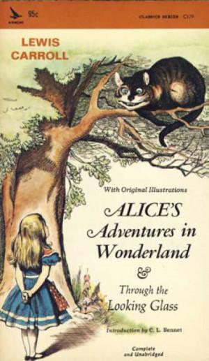 Alice Adventures In Wonderland Quotes Quotesgram-6257