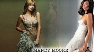 Mandy Moore Images Pictures