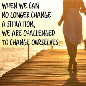 Embracing Change Quotes