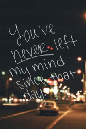 ve loved you since I met you