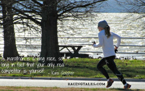 ... Life » Patriots Day Quote And The Picture Of The Running Girl Image
