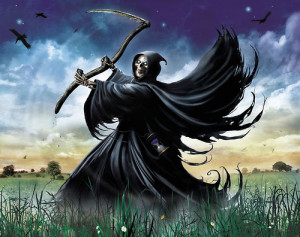 reaper man on Tumblr