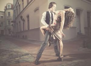 Salsa Dance history
