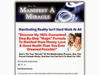Manifestation Christmas Miracle Quotes God Relate ImageResult