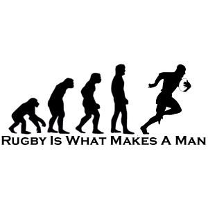 RUGBY EVOLUTION 2