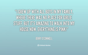 quotes about boys growing up