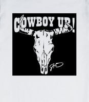 Cowboy Up Logo