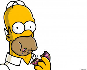 Search Results for: Homer Simpson Donuts