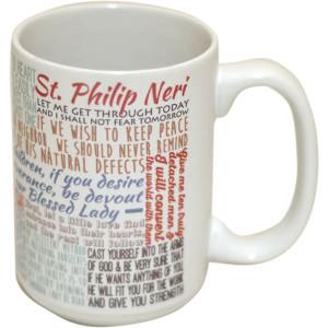 St Philip Neri Quote