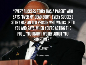 parenting quotes bill cosby quotes