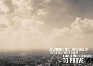 cityscapes clouds motivation motivational quotes wallpaper