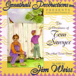 Mark_Twain_Jim_Weiss_Adventures_Tom_Sawyer_dramatized_compact_disc
