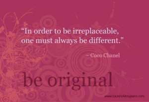 chanel, pink, quotes