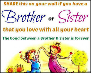 Quotes About Brothers And Sisters Tumblr Brothers or sisters