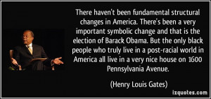 More Henry Louis Gates Quotes