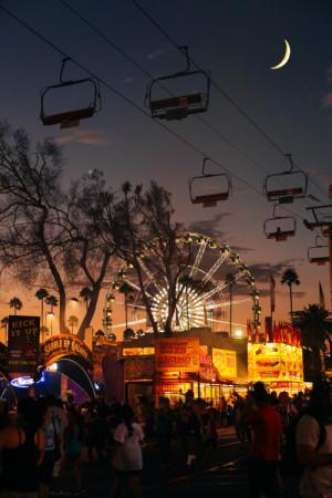 ... night fun crazy punk retro bohemian sunset festival carnival just