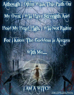 wiccan blessings | WICCAN BLESSINGS