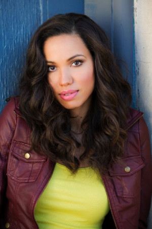 ... photo by jeff katz names jurnee smollett bell jurnee smollett bell