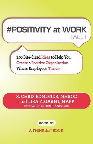 Positive Work Environment Quotes Work is a good thing yet it's