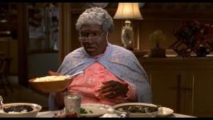 Grandma Klump (Eddie Murphy)