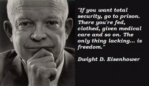Dwight d eisenhower famous quotes 2