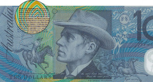 ... poem, The Man from Snowy River , appear on the Australian $10 note