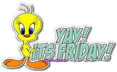 tweety bird quotes Good Morning   SweetComments.net   Friday Pictures ...