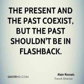 Past Love Reunited Quotes