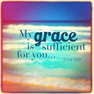 God's Grace Quotes   God's grace