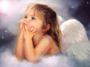 graphics, cute baby Angel pictures, babay Angel scraps, Angel quotes ...