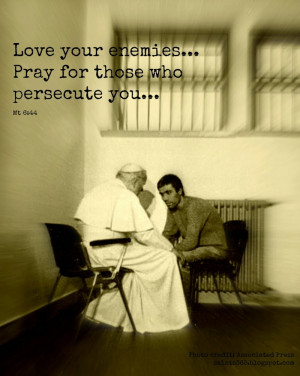 Lessons from Pope John Paul II