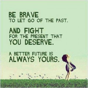 am definitely a fighter