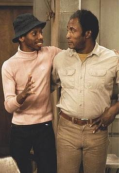 calling john amos james evans uncle jesse amos was hot too noone could ...